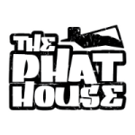 The Phat House Logo, Hakuba Accommodation
